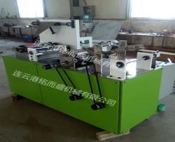 北京全自动不停机桶装湿巾机