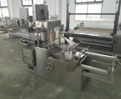 MES-WFB型 无纺布折叠机•抹布/擦布折叠机